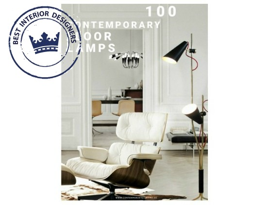 100 Contemporary Floor Lamps how to decorate like a pro How to Decorate Like a Pro with the Best Interior Design Tips Ever! download free ebooks How to Decorate Like a Pro with the Best Interior Designers Tips Ever 23
