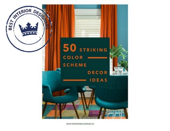 50 Striking Color Scheme Decor Ideas how to decorate like a pro How to Decorate Like a Pro with the Best Interior Design Tips Ever! download free ebooks How to Decorate Like a Pro with the Best Interior Designers Tips Ever 25