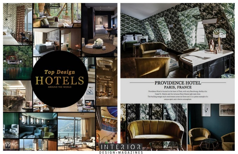 CovetED Magazine 7ht Edition Is All About Worldu0027s Best Design Hotels ➤  Discover The Seasonu0027s Newest