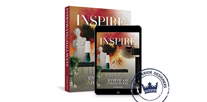 Get to Know the Most Inspiring Interior Design Books You'll See Today ➤ Discover the season's newest designs and inspirations. Visit Best Interior Designers at www.bestinteriordesigners.eu #bestinteriordesigners #topinteriordesigners #bestdesignprojects #interiordesignideas @BestID interior design books Get to Know the Most Inspiring Interior Design Books You'll See Today Get to Know the Most Inspiring Interior Design Books Youll See Today 3