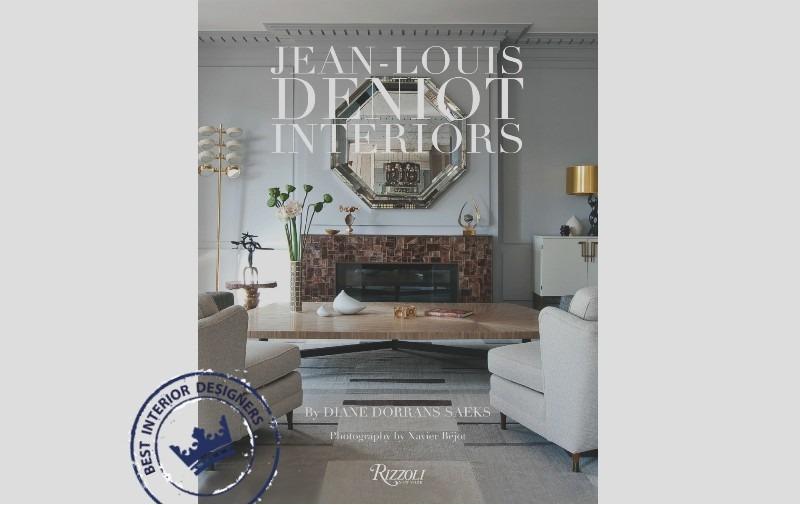 Interior Design Books Featuring Worldwide Famous Interior Designers ➤Discover the season's newest designs and inspirations. Visit Best Interior Designers at www.bestinteriordesigners.eu #bestinteriordesigners #topinteriordesigners #bestdesignprojects #interiordesignideas @BestID