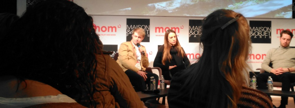 Maison et Objet September Invites You to the Best Conferences - PART 1