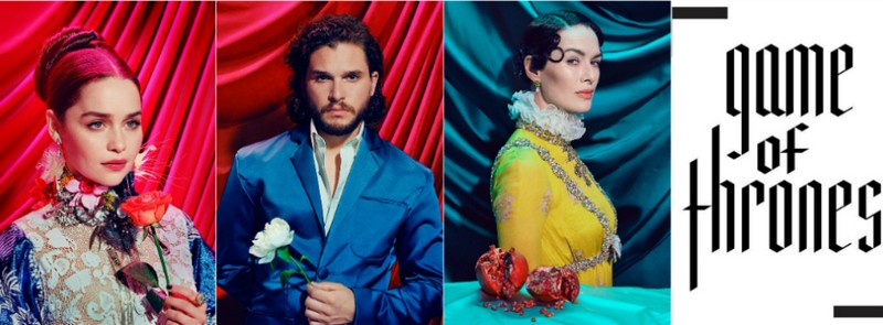 The Game of Thrones Photoshoot For Time Magazine Will Blow Your Mind ➤Discover the season's newest designs and inspirations. Visit Best Interior Designers at www.bestinteriordesigners.eu #bestinteriordesigners #interiordesignmagazines #designmagazines #interiordesign #luxurymagazines @BestID