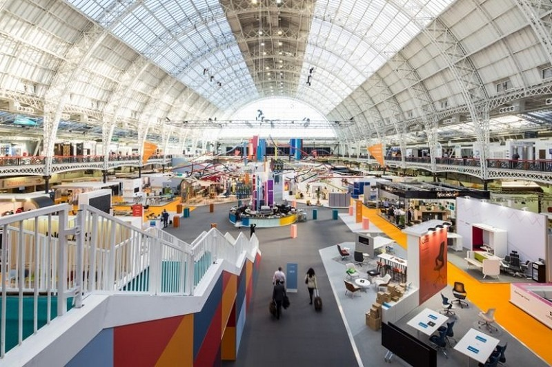 In June, Discover The Designers of Tomorrow in London! london In June, Discover The Designers of Tomorrow in London! Ultimate City Guide to Enjoy the Best of London Design Events 2017 4