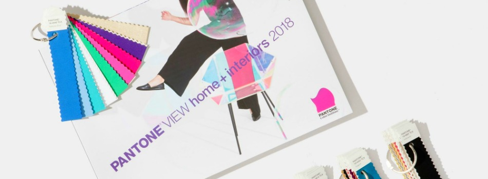 Get to Know Pantone's Color Trend Predictions for 2018