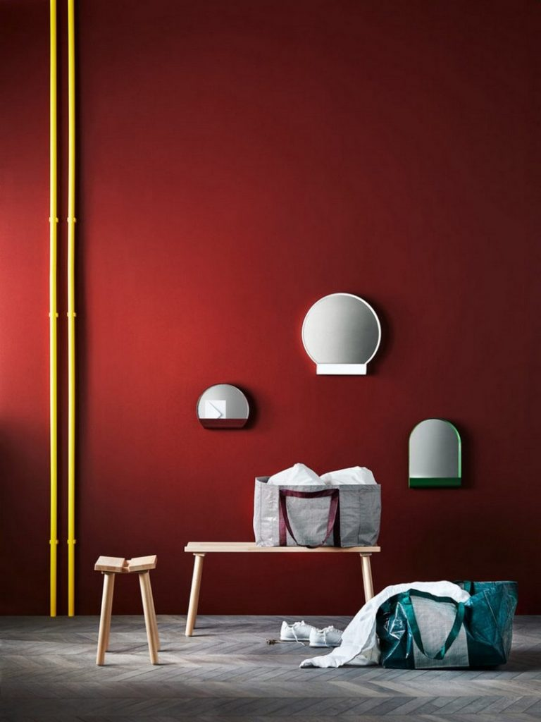 IKEA Releases New YPPERLIG Collection by HAY Design Studio ➤Discover the season's newest designs and inspirations. Visit Best Interior Designers! #bestinteriordesigners #topinteriordesigners #interiordesign #IKEA # YPPERLIGCollection #HAYDesignStudio #HAY #HAYStudio @BestID