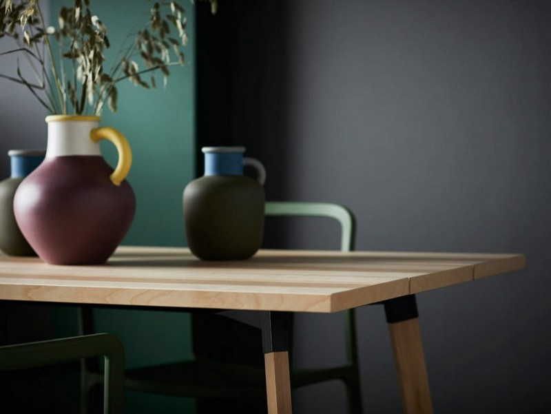 IKEA Releases YPPERLIG Collection by HAY Design Studio ➤Discover the season's newest designs and inspirations. Visit Best Interior Designers! #bestinteriordesigners #topinteriordesigners #interiordesign #IKEA # YPPERLIGCollection #HAYDesignStudio #HAY #HAYStudio @BestID