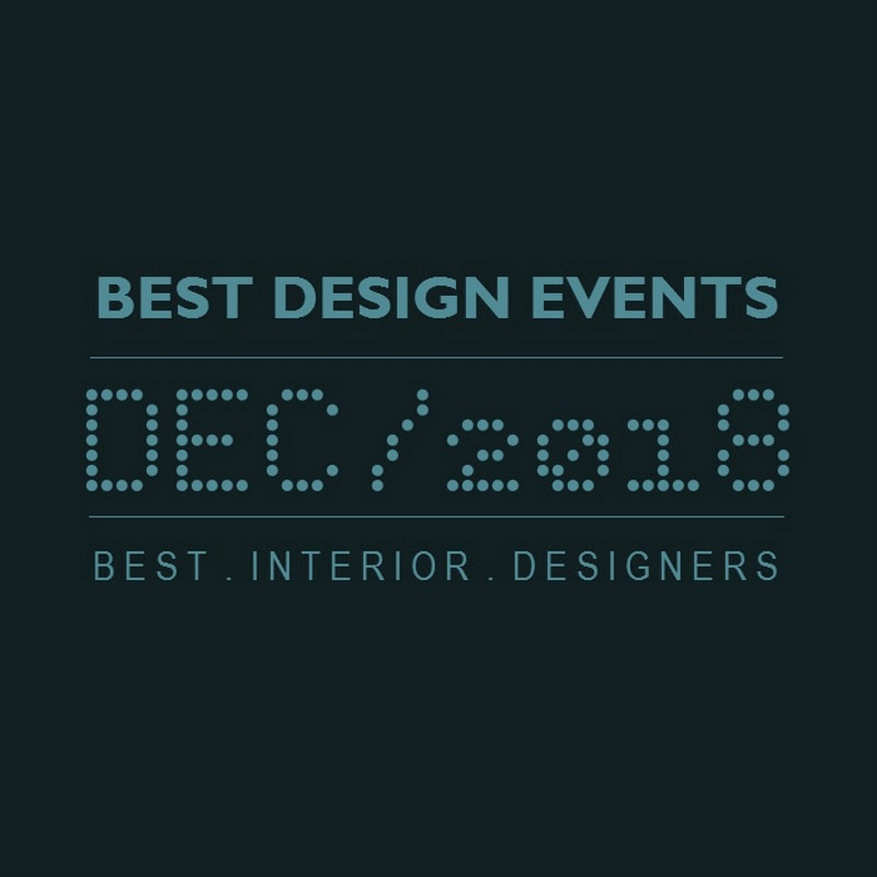 World's Best Design Events in 2018 You Should Put in Your Schedule Now - Design Agenda - Best Design Events Worldwide ➤Discover the season's newest designs and inspirations. Visit Best Interior Designers! #bestinteriordesigners #topinteriordesigners #interiordesign #bestdesignevents #designevents #designnews #designagenda @BestID best design events in november 2018 World's Best Design Events in November 2018 You Should Schedule Now World   s Best Design Events in February 2018 You Should Schedule Now 12