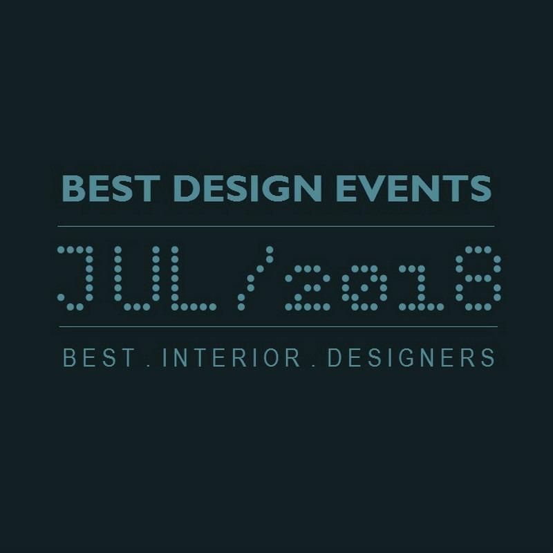 World's Best Design Events in 2018 You Should Put in Your Schedule Now - Design Agenda - Best Design Events Worldwide ➤Discover the season's newest designs and inspirations. Visit Best Interior Designers! #bestinteriordesigners #topinteriordesigners #interiordesign #bestdesignevents #designevents #designnews #designagenda @BestID best design events in july 2018 World's Best Design Events in July 2018 You Should Schedule Now World   s Best Design Events in February 2018 You Should Schedule Now 7