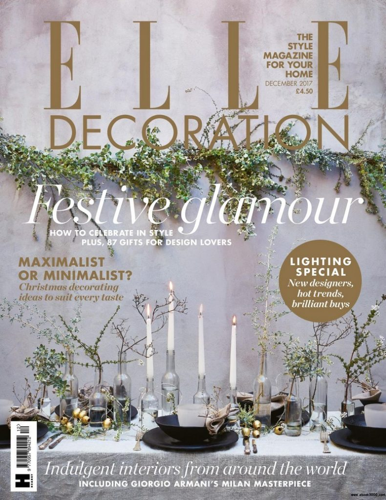 The Best Interior Design Magazines Youll Find at Maison et Objet