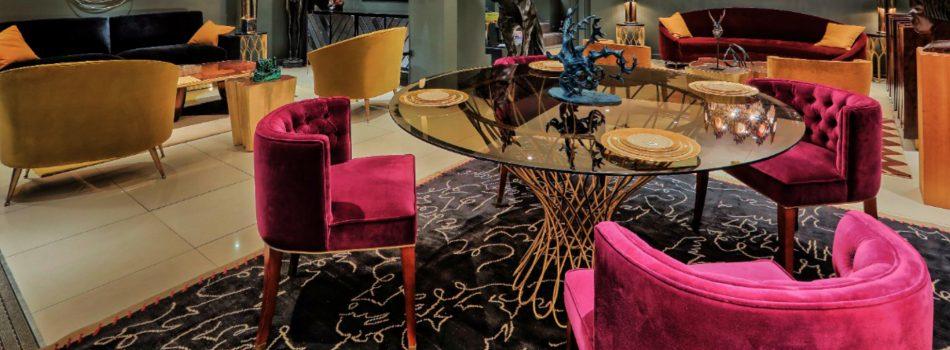 10 Reasons to Visit Covet Paris During Maison et Objet 2018 - Maison et Objet Paris 2018 - Best Interior Designers - world's best design events ➤ Discover the season's newest designs and inspirations. Visit Best Interior Designers! #bestinteriordesigners #topinteriordesigners #interiordesign #MaisonetObjet #MO2018 @BestID