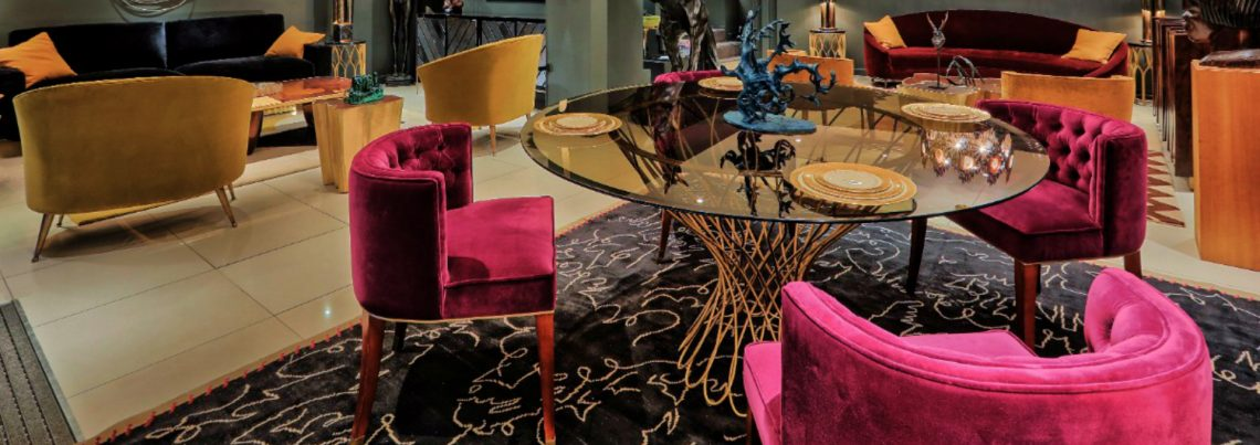10 Reasons to Visit Covet Paris During Maison et Objet 2018 - Maison et Objet Paris 2018 - Best Interior Designers - world's best design events ➤ Discover the season's newest designs and inspirations. Visit Best Interior Designers! #bestinteriordesigners #topinteriordesigners #interiordesign #MaisonetObjet #MO2018 @BestID