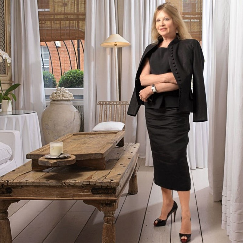 18 Top Interior Designers You Should Follow in 2018 - Top Interior Designers - World's Top Interior Designers, India Mahdavi, Brad Ford, Christian Liaigre, Abigail Ahern, Alberto Pinto ➤ Discover the season's newest designs and inspirations. Visit Best Interior Designers! #bestinteriordesigners #topinteriordesigners #interiordesign @BestID best interior designers 18 Best Interior Designers You Should Follow in 2018 18 Best Interior Designers You Should Follow in 2018 2