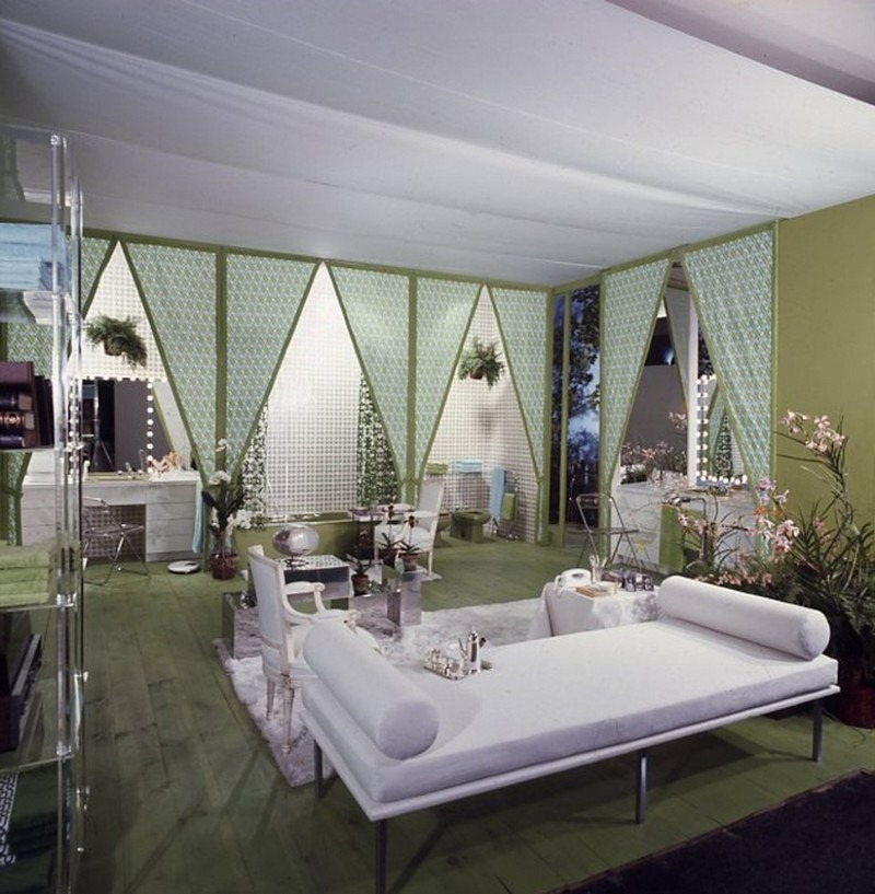 7 Iconic Interior Designers Everyone Should Know - top interior designers, world's best interior designers, best interior designers worldwide, legendary interior designers, Maison et Objet ➤ Discover the season's newest designs and inspirations. Visit Best Interior Designers! #bestinteriordesigners #topinteriordesigners #interiordesign @BestID