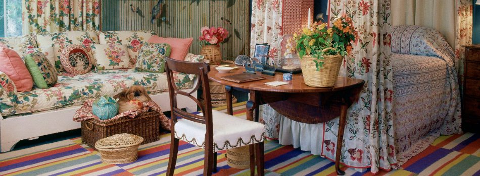 7 Iconic Interior Designers Everyone Should Know and Learn More About