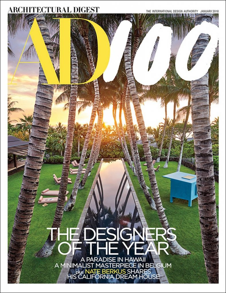 The AD100 Is An Annual List Of The Worldu0027s Best Talents In Architecture,  Interior Design And Landscape Architecture.