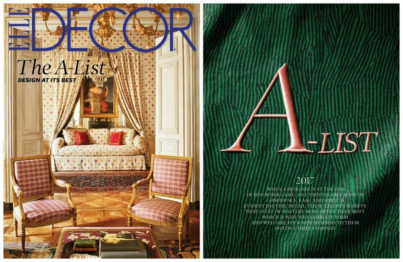 Elle Decor A-list - Let's Remember the Best Interior Designers of 2017 - Interior Design Magazines - Elle Decor A-list 2017 - Elle Decor A-list 2018 - world's best interior designers ➤ See more news about the Interior Design Magazines, subscribe our newsletter right now! #interiordesignmagazines #bestdesignmagazines #elledecor #alist2018 @imagazines @elledecor elle decor a-list Elle Decor A-list: Let's Remember the Best Interior Designers of 2017 Elle Decor A list Discover the Best Interior Designers of 2017 Elle Decor A list 2017 Elle Decor A list 2018 worlds best interior designers 5