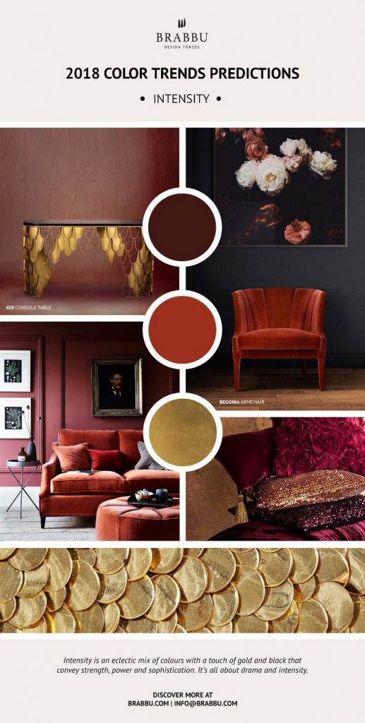 Get Inspired by Pantone 2018 Color Trends and Awesome Mood Boards - Best Interior Designers - Pantone Mood Boards -Pantone Color of the Year 2018 - Trend Forecasting ➤ Discover the season's newest designs and inspirations. Visit Best Interior Designers! #bestinteriordesigners #topinteriordesigners #ColorTrends #Pantone @BestID pantone 2018 color trends Get Inspired by Pantone 2018 Color Trends and Awesome Mood Boards Get Inspired by Pantone 2018 Color Trends and Awesome Mood Boards Best Interior Designers Pantone Mood Boards Pantone Color of the Year 2018 Trend Forecasting 2