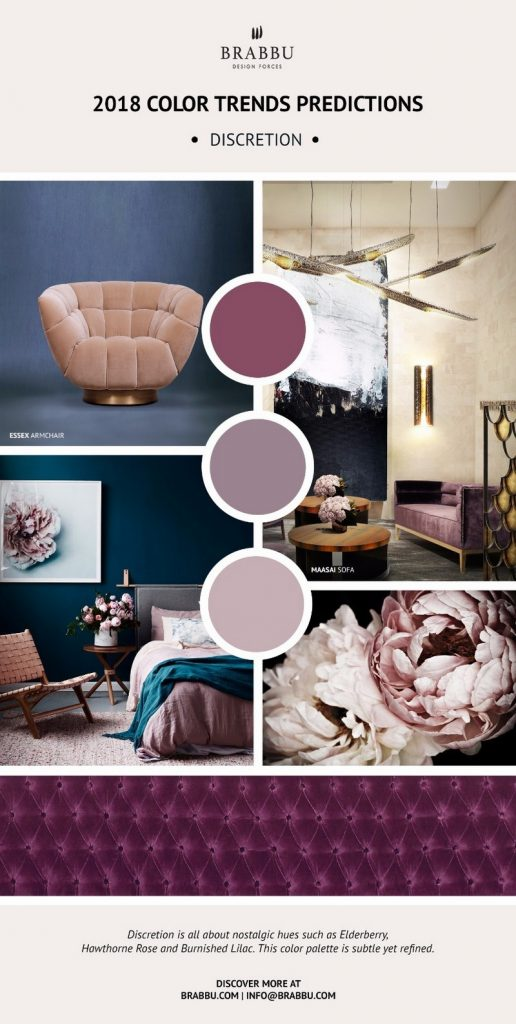 Get Inspired by Pantone 2018 Color Trends and Awesome Mood Boards - Best Interior Designers - Pantone Mood Boards -Pantone Color of the Year 2018 - Trend Forecasting ➤ Discover the season's newest designs and inspirations. Visit Best Interior Designers! #bestinteriordesigners #topinteriordesigners #ColorTrends #Pantone @BestID pantone 2018 color trends Get Inspired by Pantone 2018 Color Trends and Awesome Mood Boards Get Inspired by Pantone 2018 Color Trends and Awesome Mood Boards Best Interior Designers Pantone Mood Boards Pantone Color of the Year 2018 Trend Forecasting 8