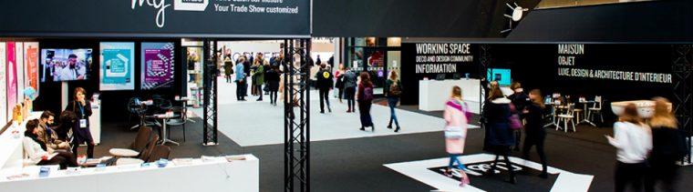 Maison et Objet 2018 - Best Design Conferences You Can't Miss (DAY 03) - Maison et Objet Paris 2018 - Best Interior Designers - world's best design events ➤ Discover the season's newest designs and inspirations. Visit Best Interior Designers! #bestinteriordesigners #topinteriordesigners #maisonetobjet #MO2018 @BestID