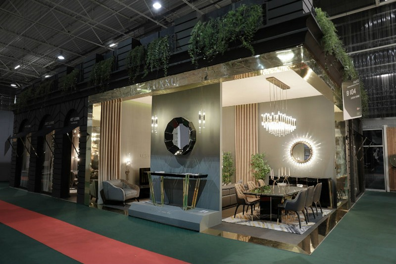 Maison et Objet 2018 - Discover the Best Highlights From Covet Group - Maison et Objet Paris 2018 - Best Interior Designers - world's best design events 2018 maison et objet 2018 Maison et Objet 2018: Discover the Best Highlights From Covet Group Maison et Objet 2018 Discover the Best Highlights From Covet Group Maison et Objet Paris 2018 Best Interior Designers worlds best design events 2018 7