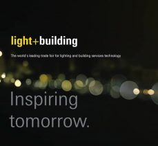 The Best Lightning Design Events Light + Building