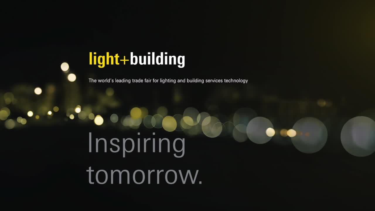 The Best Lightning Design Events Light + Building