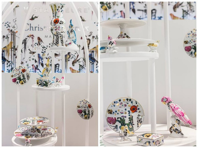 The Ultimate Guide For Maison et Objet 2019 maison et objet 2019 The Ultimate Guide For Maison et Objet 2019 Christian Lacroix Vista Alegre Joined Forces in a Sublime Collection 3