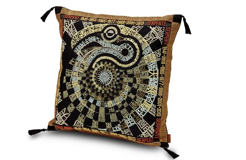 Discover the Unique Horoscope Collection by Missoni Home - Best Interior Designers - Top Interior Designers - World's Best Interior Designers - Discover the season's newest designs and inspirations. Visit Best Interior Designers! #bestinteriordesigners #missoni #TopInteriorDesigners @BestID missoni home Discover the Unique Horoscope Collection by Missoni Home Discover the Unique Horoscope Collection by Missoni Home 1