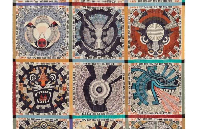Discover the Unique Horoscope Collection by Missoni Home - Best Interior Designers - Top Interior Designers - World's Best Interior Designers - Discover the season's newest designs and inspirations. Visit Best Interior Designers! #bestinteriordesigners #missoni #TopInteriorDesigners @BestID missoni home Discover the Unique Horoscope Collection by Missoni Home Discover the Unique Horoscope Collection by Missoni Home 3
