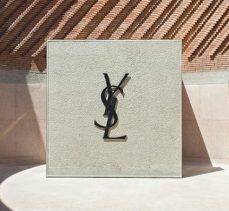 Explore The Elegant Yves Saint Laurent Museum in Marrakech (15)