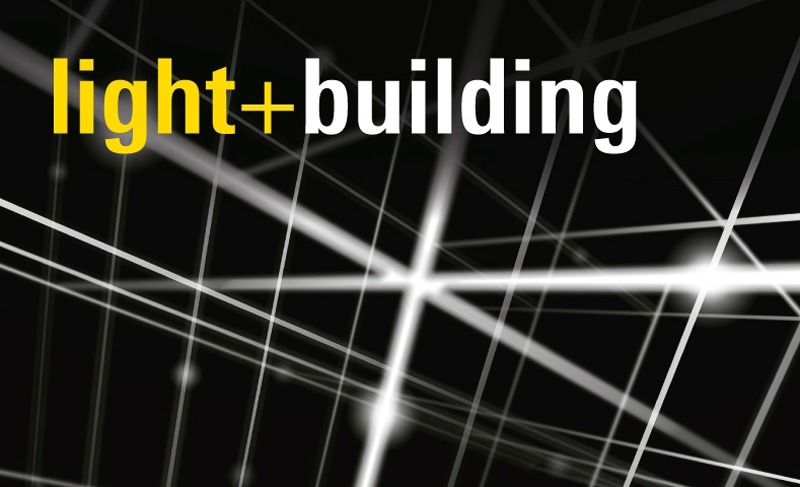 The Best Lightning Design Events Light + Building light + building The Best Lighting Design Events: Light + Building The Best Lightning Design Events Light Building 1