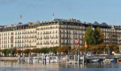 The Luxury Design of The Ritz-Carlton Geneva by B3Designers - Top Interior Designers - World's Best Interior Designers - Discover the season's newest designs and inspirations. Visit Best Interior Designers! #bestinteriordesigners #b3designers #TopInteriorDesigners @BestID