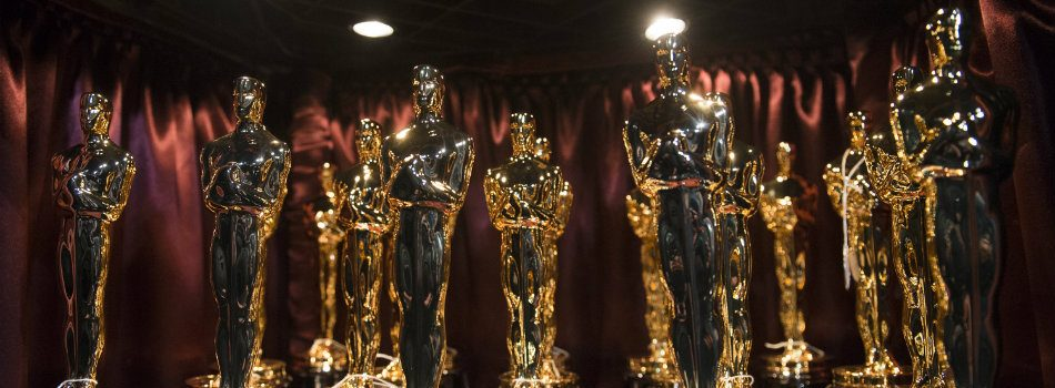 The Oscar Race 2018 - The Five Nominees For Best Production Design