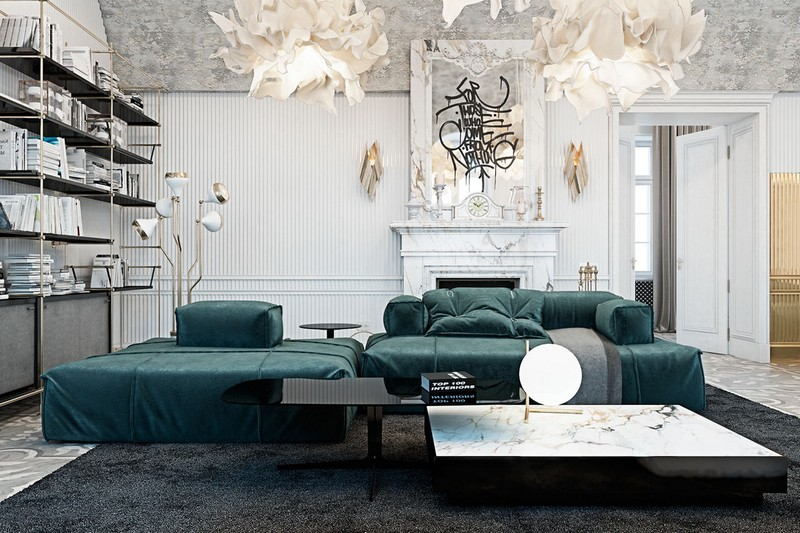10 Luxury Brands Brands to Watch at Salone del Mobile 2018  salone del mobile 2018 10 Luxury Brands to Watch at Salone del Mobile 2018 5 Luxury Projects With Pieces From Boca do Lobo 5 1