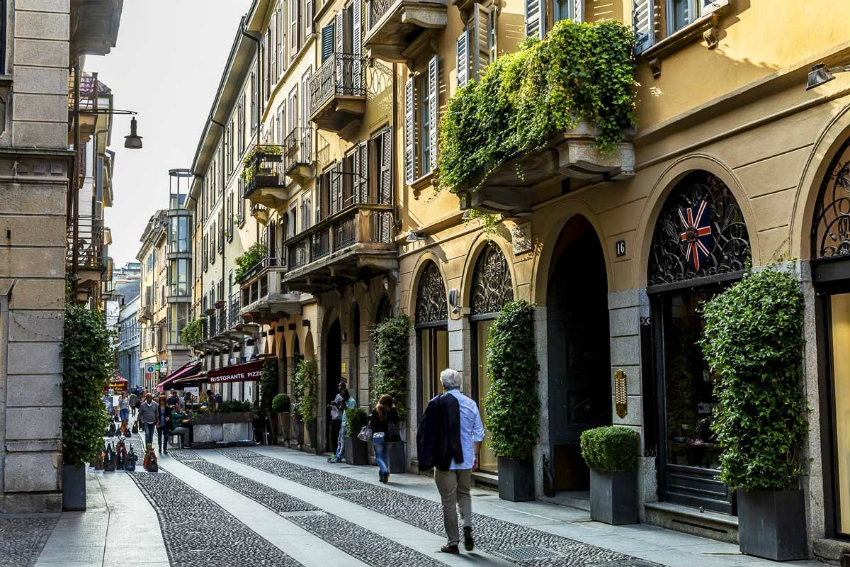 Design Guide: What to Do and See in Milan!. Visit Best Interior Designers! #bestinteriordesigners #Design #Milan #TopInteriorDesigners @BestID Design Guide Design Guide: What to Do and See in Milan! Design Guide What to Do and See in Milan 19