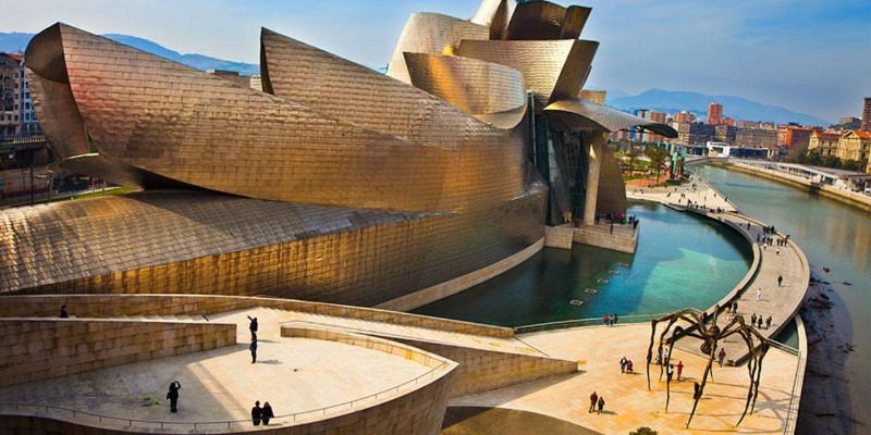 5 Architectonic Wonders of Frank Gehry #bestinteriordesigners #FrankGehry #TopInteriorDesigners @BestID frank gehry 5 Architectonic Wonders of Frank Gehry 5 Architectonic Wonders of Frank Gehry 1