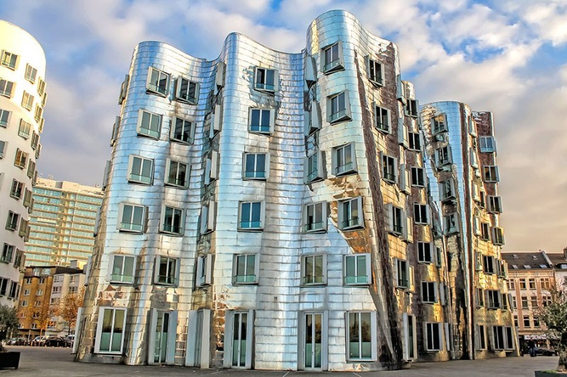 5 Architectonic Wonders of Frank Gehry #bestinteriordesigners #FrankGehry #TopInteriorDesigners @BestID frank gehry 5 Architectonic Wonders of Frank Gehry 5 Architectonic Wonders of Frank Gehry 4