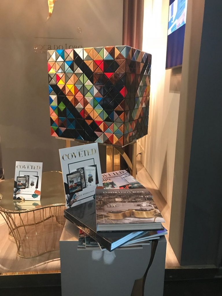 Last Chance to Visit This Stands at ISaloni2018 ISaloni 2018 The Winners of the 4th Edition of the CovetED  Awards at ISaloni 2018 Last Chance to Visit This Stands at ISaloni2018 1