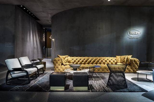 Last Chance to Visit This Stands at ISaloni 2018  ISaloni 2018 Last Chance to Visit This Stands at ISaloni 2018 Last Chance to Visit This Stands at ISaloni2018 3