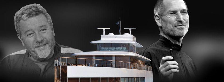 Presenting 4 Luxury Yachts Designed By Philippe Starck - #bestinteriordesigners #PhillipeStarck #TopInteriorDesigners @BestID