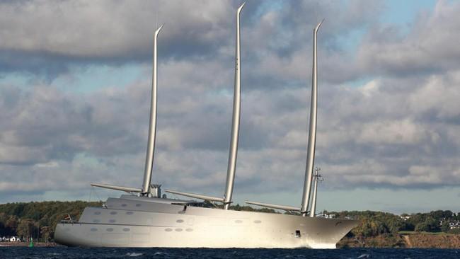 Presenting 4 Luxury Yachts Designed By Philippe Starck - #bestinteriordesigners #PhillipeStarck #TopInteriorDesigners @BestID philippe starck Presenting 4 Luxury Yachts Designed By Philippe Starck Presenting 4 Luxury Yachts Designed By Philippe Starck 2