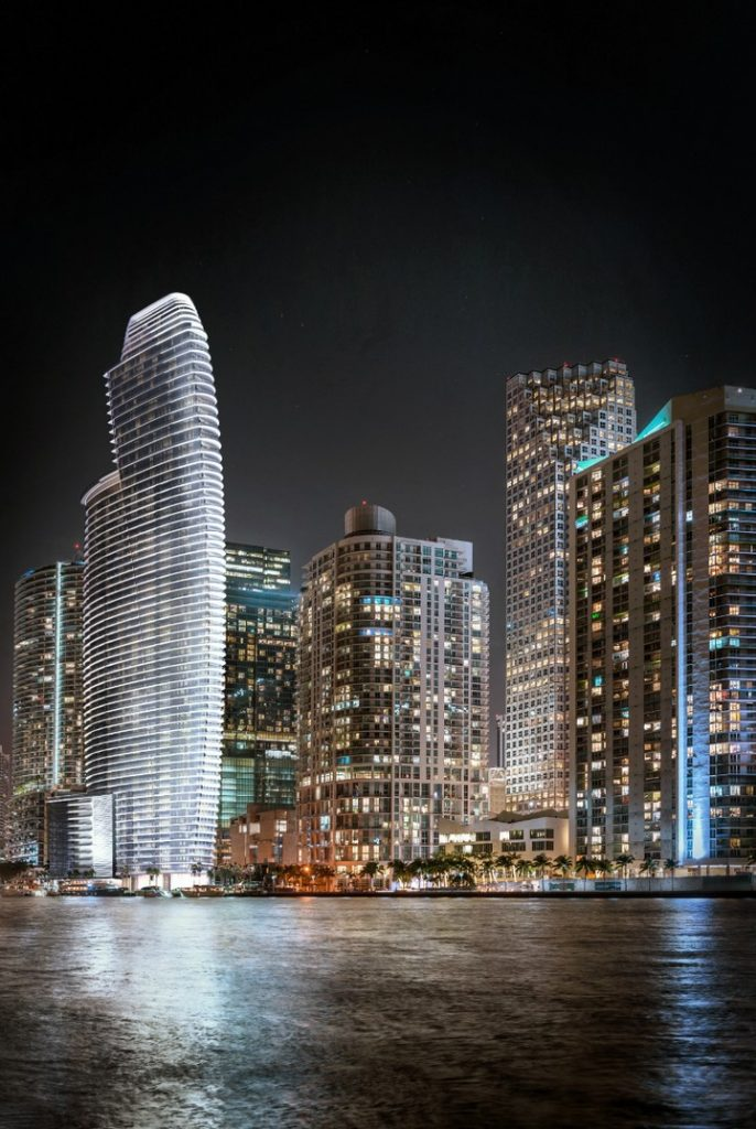 Aston Martin Unveils the Amazing Aston Martin Residences in Miami! aston martin residences Aston Martin Unveils the Amazing Aston Martin Residences in Miami! Aston Martin Residences Will Offer the Ultimate Miami Experience 1