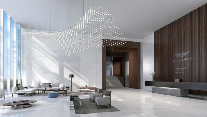 Aston Martin Unveils the Amazing Aston Martin Residences in Miami! aston martin residences Aston Martin Unveils the Amazing Aston Martin Residences in Miami! Aston Martin Residences Will Offer the Ultimate Miami Experience 4