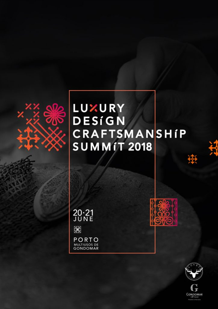 Presenting the Introducing The Luxury Design & Craftsmanship Summit 2018 Craftsmanship Summit 2018 Introducing The Luxury Design & Craftsmanship Summit 2018 Introducing The Luxury Design Craftsmanship Summit 2018 1