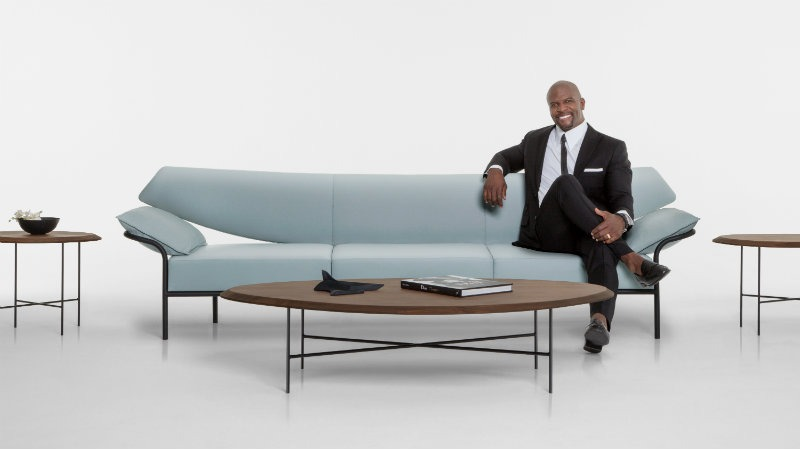 Why You Should Attend The ICFF 2018! icff 2018 Why You Should Attend The ICFF 2018! TheCreatives TerryCrews 01