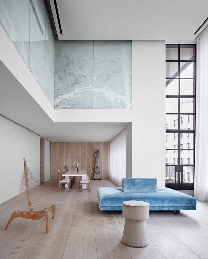 This Amazing Duplex in Manhattan is an Ode to Nordic Design Nordic Design This Amazing Duplex in Manhattan is an Ode to Nordic Design This Amazing Duplex in Manhattan is an Ode to Nordic Design 3