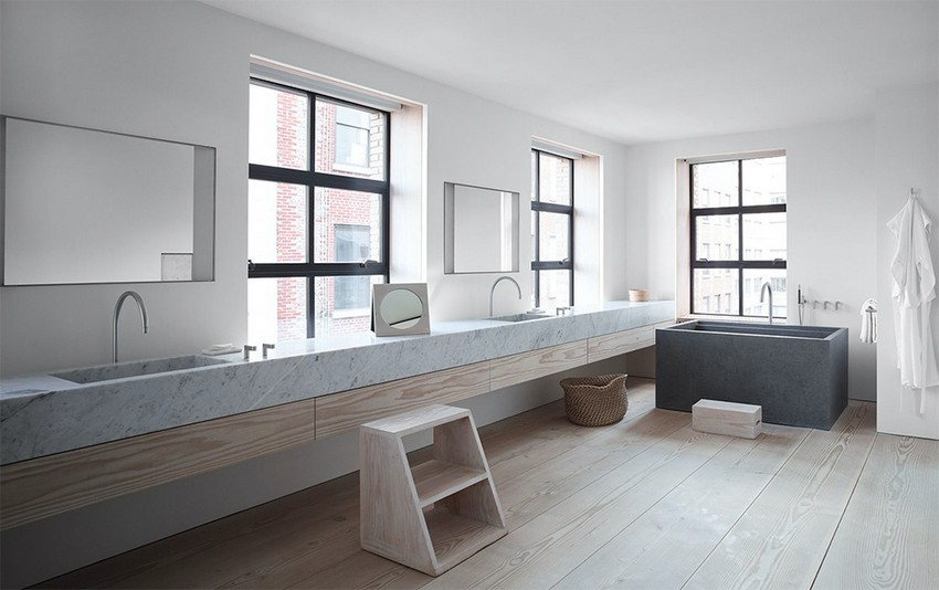 This Amazing Duplex in Manhattan is an Ode to Nordic Design Nordic Design This Amazing Duplex in Manhattan is an Ode to Nordic Design This Amazing Duplex in Manhattan is an Ode to Nordic Design 5
