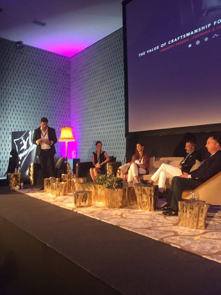 The Best of the 1st Day of the Luxury Design & Craftsmanship Summit luxury design The Best of the 1st Day of the Luxury Design & Craftsmanship Summit 5ed70a33 5039 47af 9543 5bad9c611c1f