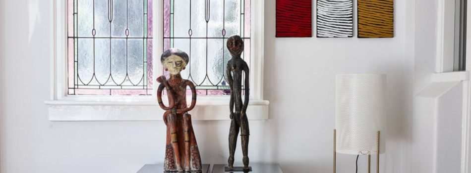 Simone Haag Presented a Stunning Modern Decor Project